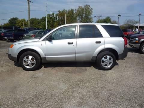 2005 Saturn Vue for sale in Beaver Creek, OH