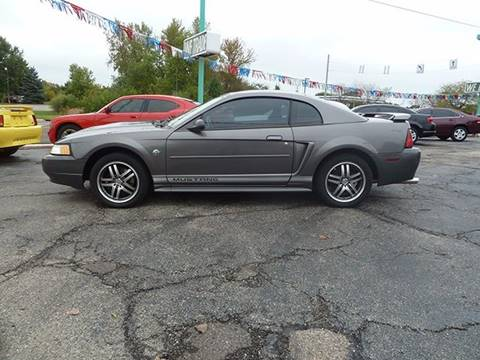 2004 Ford Mustang for sale in Beaver Creek, OH