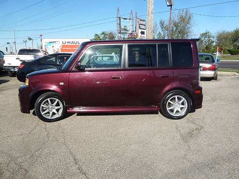 2005 Scion xB for sale in Beaver Creek, OH