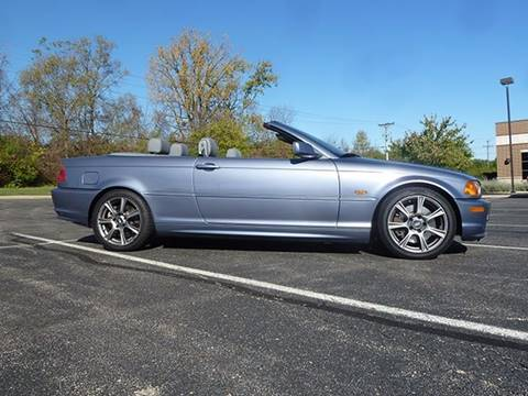 2002 BMW 3 Series for sale in Beaver Creek, OH
