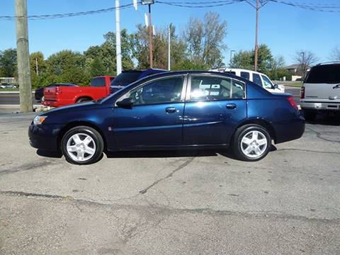 2007 Saturn Ion for sale in Beaver Creek, OH