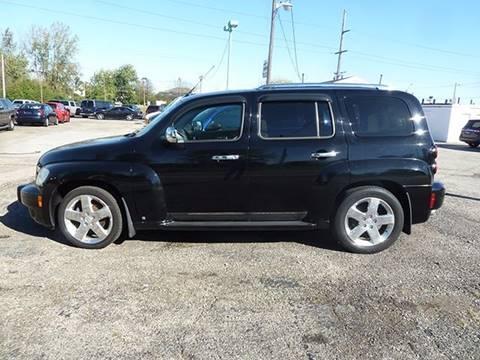 2006 Chevrolet HHR for sale in Beaver Creek, OH