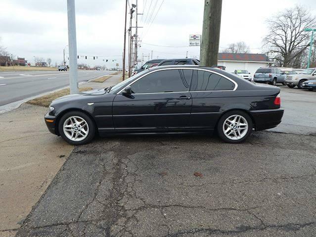 BMW Series Ci Coupe RWD For Sale CarGurus - 325ci bmw