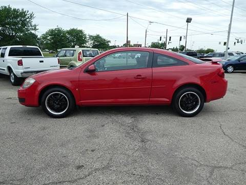2007 Pontiac G5 for sale in Beaver Creek, OH
