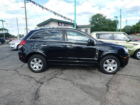 2008 Saturn Vue for sale in Beaver Creek, OH