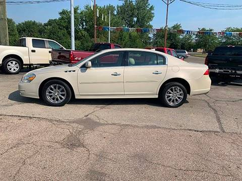 2010 Buick Lucerne for sale in Beaver Creek, OH