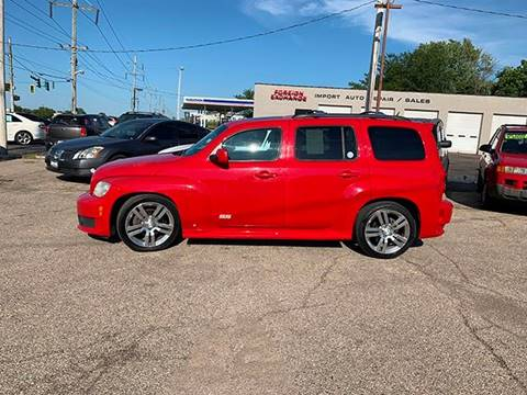 2008 Chevrolet HHR for sale in Beaver Creek, OH