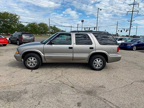2000 GMC Jimmy for sale in Beaver Creek, OH