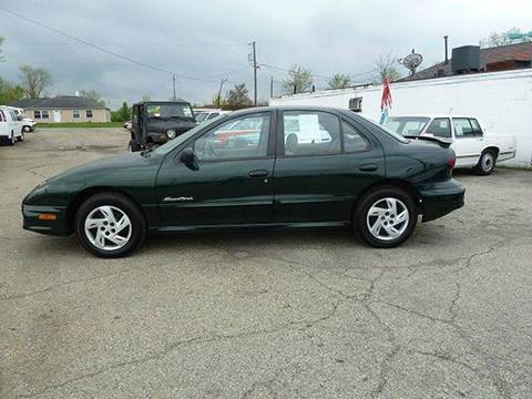 2002 Pontiac Sunfire for sale in Beaver Creek, OH