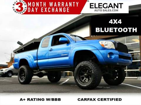 2008 Toyota Tacoma for sale in Beaverton, OR
