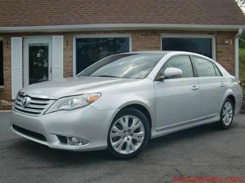 2012 Toyota Avalon for sale in Winston Salem, NC