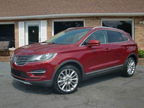2016 Lincoln MKC for sale in Winston Salem, NC