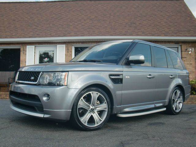 bank sport rover landrover land at hse used auto detail range