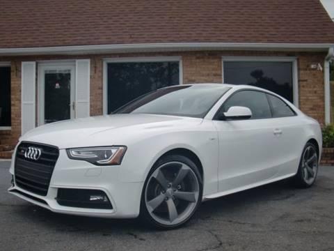 2014 Audi S5 for sale in Winston Salem, NC