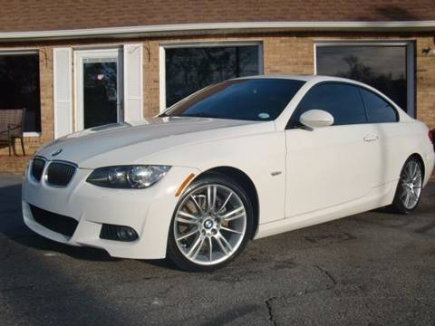 2009 BMW 3 Series for sale at Auto World Of Winston - Salem in Winston Salem NC