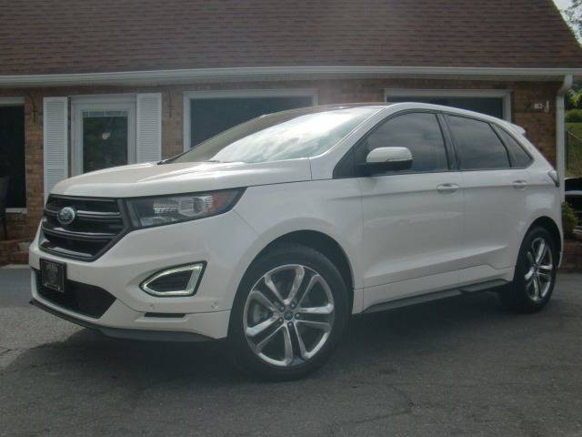 Ford Edge For Sale At Auto World Of Winston Salem In Winston Salem Nc