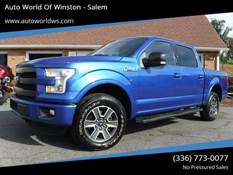 used cars winston salem exotic cars charlotte nc greensboro nc auto world of winston salem. Black Bedroom Furniture Sets. Home Design Ideas