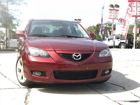 2009 Mazda MAZDA3 for sale in Tampa, FL