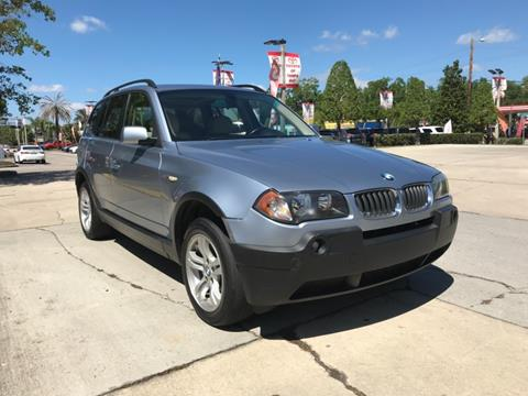 2005 BMW X3 For Sale - Carsforsale.com