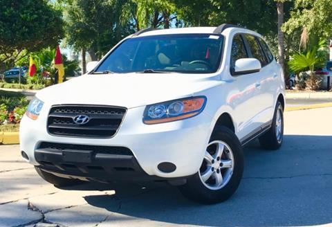 2008 Hyundai Santa Fe For Sale Carsforsale Com
