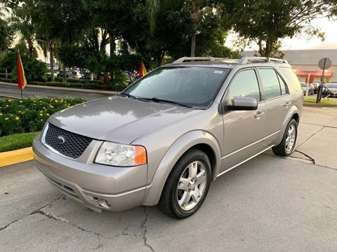 2007 Ford Freestyle for sale in Tampa, FL