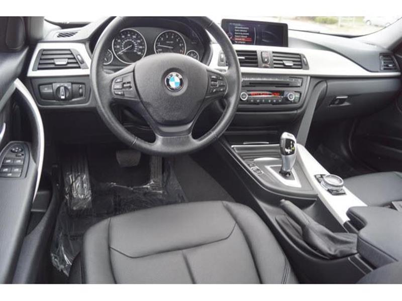 2014 BMW 3 Series 320i xDrive In Coventry RI  Sandy Motors INC