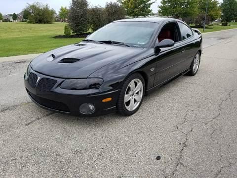 2004 Pontiac GTO for sale in Whiteland, IN