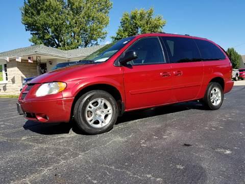2004 Dodge Grand Caravan for sale in Whiteland, IN