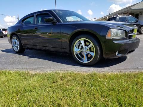 2006 Dodge Charger for sale at CALDERONE CAR & TRUCK in Whiteland IN