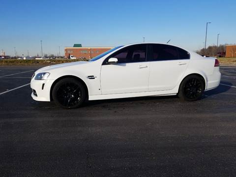2009 Pontiac G8 for sale in Whiteland, IN