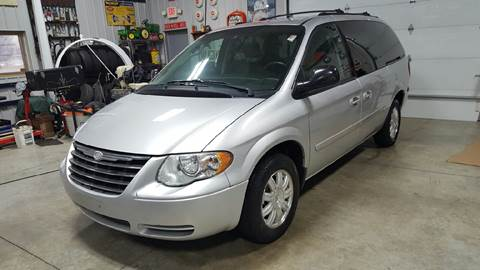 2005 Chrysler Town and Country for sale in Whiteland, IN
