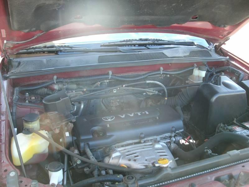 2002 Toyota Highlander 2WD 4dr SUV - Topeka KS