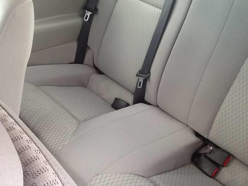 2009 Chevrolet Cobalt LT 2dr Coupe w/ 2LT - Topeka KS
