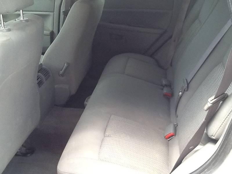 2007 Jeep Grand Cherokee Laredo 4dr SUV 4WD - Topeka KS