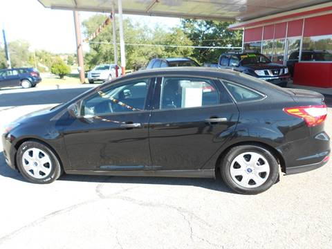 2014 Ford Focus for sale in Topeka, KS