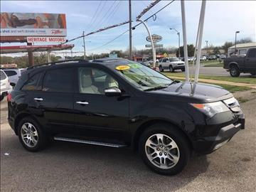 2008 Acura MDX for sale in Topeka, KS