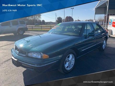 1998 Pontiac Bonneville for sale in Rogers, AR
