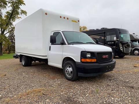 2017 GMC Savana Cutaway for sale in Brookville, OH