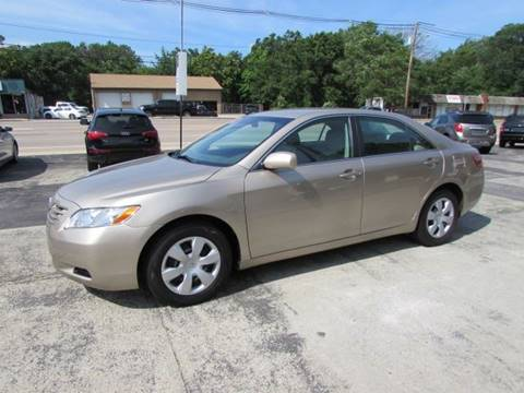 2008 Toyota Camry for sale in Smithfield, RI