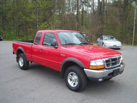2000 ford ranger for sale in derry nh