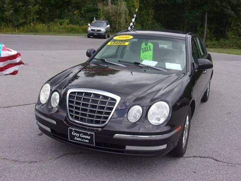 2006 Kia Amanti for sale in Derry, NH