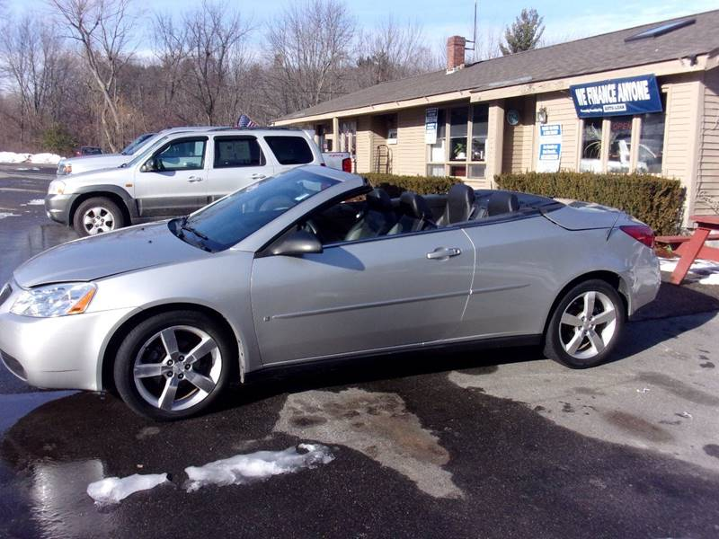 Grey Goose Truck and Auto - Used Cars - Derry NH Dealer