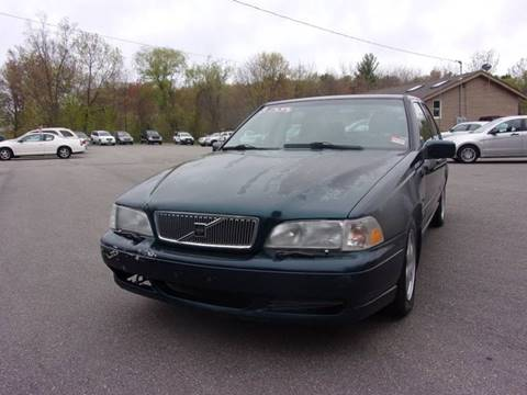 1998 Volvo S70 for sale in Derry, NH