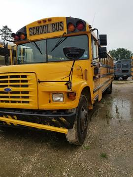 1996 Ford BUS