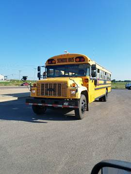 Ford Dealership Beaumont Tx >> Interstate Bus Sales Inc. - WALLISVILLE TX 77597