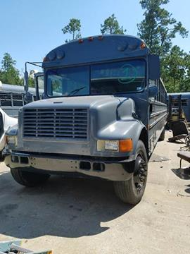 1999 International Crown for sale at Interstate Bus Sales Inc. in Wallisville TX