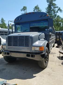 1999 International Crown for sale in Wallisville, TX