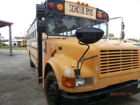 1995 International 2554 for sale in Wallisville, TX