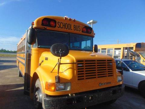 Used Buses WALLISVILLE Pre Owned Buses Houston TX Sulphur LA