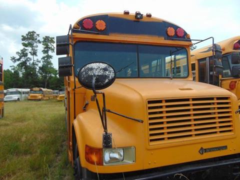 1997 International Crown for sale at Interstate Bus Sales Inc. in Wallisville TX
